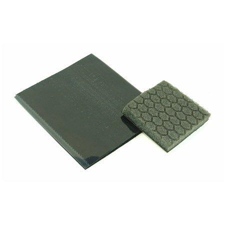 Alphacool 13713 Laing Silencer Set (Klettmatte + 60x60mm Dämmung) Wasserkühlung Pumpen
