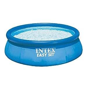 Intex Easy Set Aufstell pool blau Ø305x76cm, 3,853Ltr, 28122GN