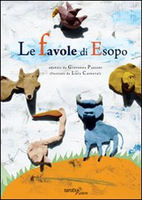 Le favole di Esopo. Ediz. illustrata