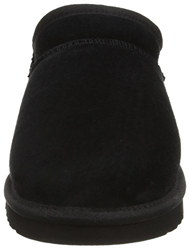 UGG Classic Slipper Pantofole A Collo Alto, Donna Black