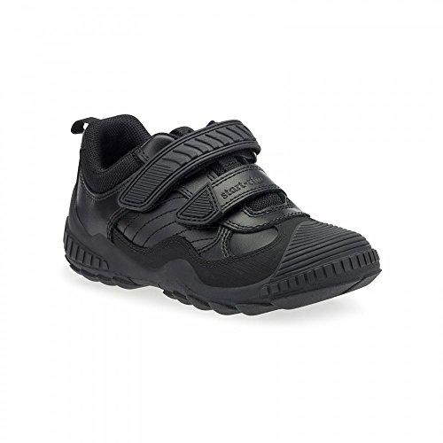 Start Rite Extreme Pri Boys School Shoes