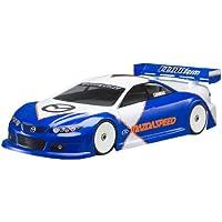 1/10 Mazda Speed ??6 (190mm) BD1487-00 (Jap?n importaci?n / El paquete y el manual est?n escritos en japon?s)