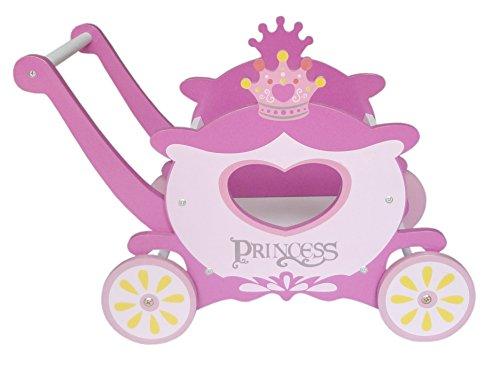 Kiddi Style PRNC-1CRG - Caja de juguetes