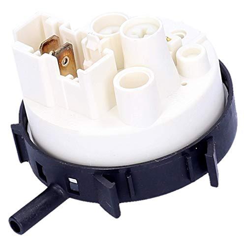 Wessper Druckwächter für Waschmaschine BAUKNECHT WA PLUS 634 A+++