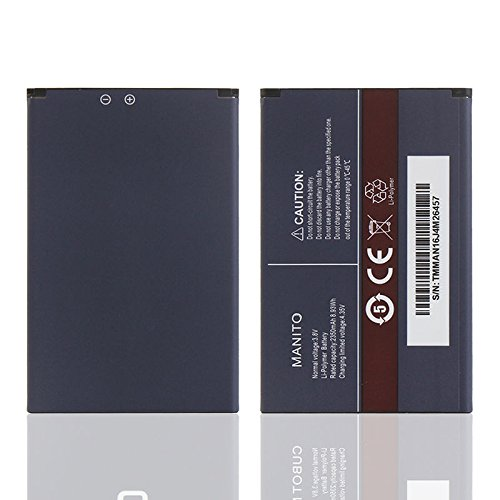 Theoutlettablet® BATTERIE für Smartphone CUBOT MANITO 2350mAh