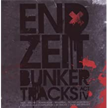 Endzeit bunkertracks act iv