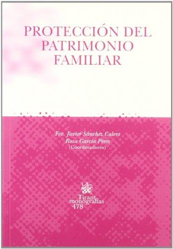 Protección del patrimonio familiar
