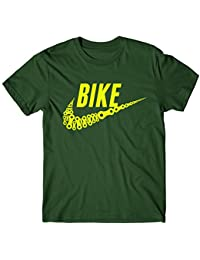 Camiseta Lemon Shirt 100 T Bicicleta LaMAGLIERIA Print algodòn Hombre Ciclismo Sport Bike dqxWat