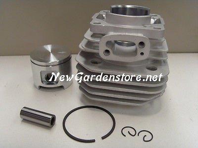 Cilindro completo adaptable Motosierra Husqvarna 6148mm 395065503532071