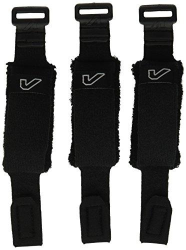 GruvGear FretWrap Pack - Large - Black