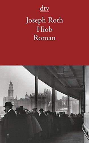 Buchseite und Rezensionen zu 'Hiob: Roman eines einfachen Mannes' von Joseph Roth
