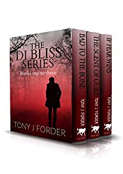 The DI Bliss Series: books 1 -3