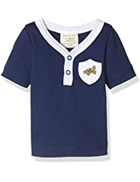 Green Nippers GN050 Baby Boy's T-Shirt