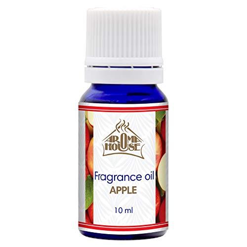 Manzana Fragancia Aceite 10ml - para Aroma Lámpara & Difusor - Adecuado Para Hacer Velas & Jabones...