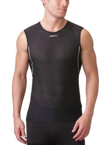 craft-mens-pro-cool-sleeveless-t-shirt-black-large