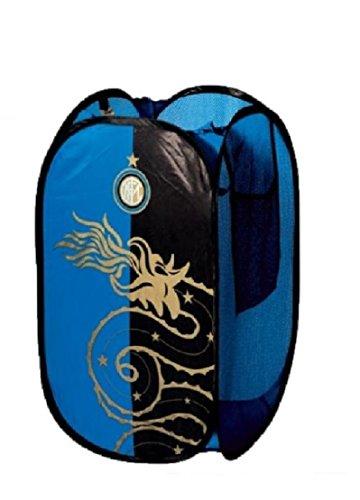 Inter portag iochi cesta para ropa plegable, producto oficial