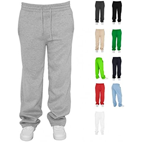 Urban Classics Loose Fit Sweatpants-Mutande Donna