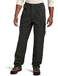 Od Green Woolrich Elite Tactical Pants - 44429-OD-2832