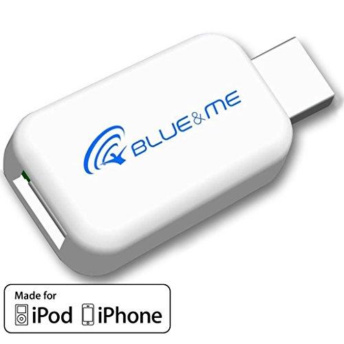Original BlueMe Mediaplayer Adapter für iPod und iPhone