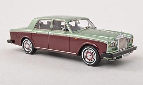 neo-neo44180-rolls-royce-silver-shadow-ii-rhd-1978-light-green-dark-red-143