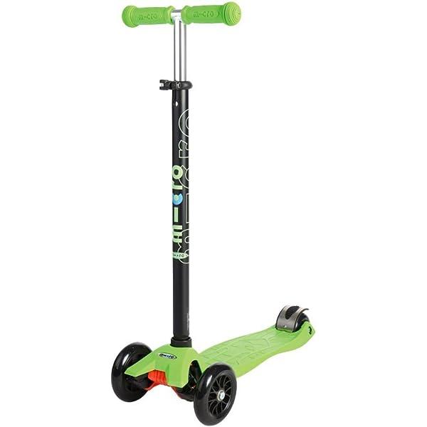 Maxi Micro - Patinete Verde Lima , color/modelo surtido ...