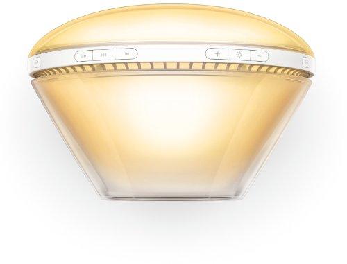 Philips HF3520/01 Wake-Up Light Lichtwecker - 9