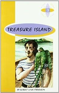 Br treasure island 4 eso par  Varios autores