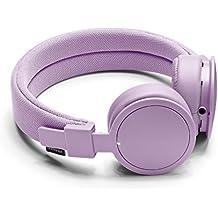 Urbanears Plattan ADV Wireless Púrpura Circumaural Diadema auricular - Auriculares (Circumaural, Diadema, Inalámbrico, 10 - 20000 Hz, 98 dB, Púrpura)