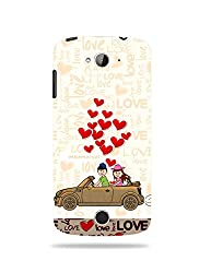 Acer Liquid Z530 Printed Mobile Back Cover (MLC012) / Printed Back Cover For Acer Liquid Z530
