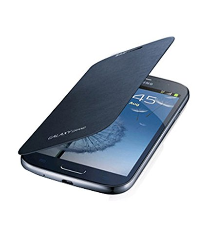 Evoque Flip Cover For SAMSUNG-G350 Galaxy Star Advance Black  available at amazon for Rs.149
