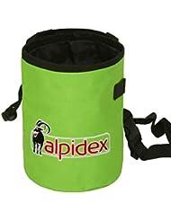 Bolsa de magnesio con cinturón Highfly de Alpidex