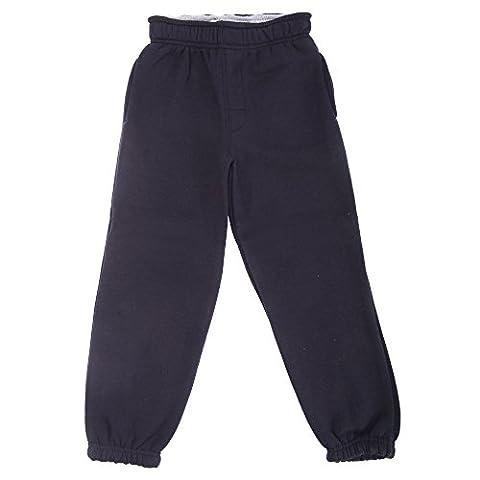 Bas de jogging - Enfant (3-4 ans) (Bleu marine)