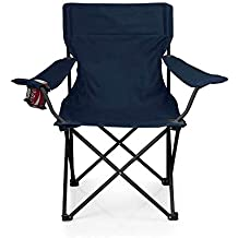 Supreme Folding Camping Youth Chair Compact Light Weight Outdoor Club Chair (Colour : Multi)