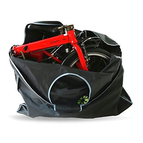 "ASUD Fahrrad Transport Tasche Transport Folding Transporttasche Klapprad Fahrradtransport Tragetasche Pouch 14\""-20"