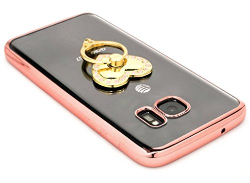 custodia anello iphone 6 plus