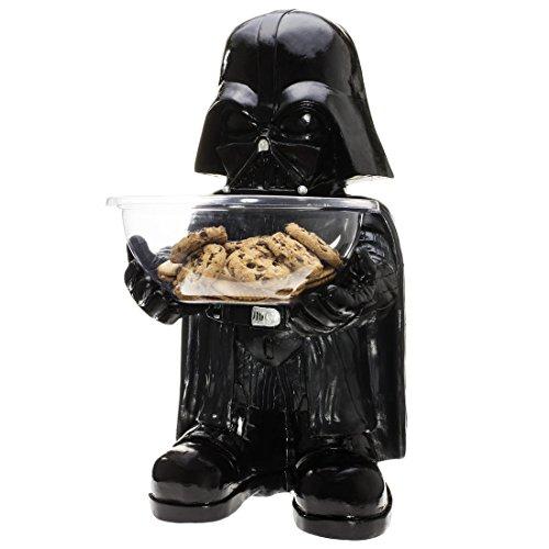 Star Wars Darth Vader (Halter Süßigkeiten Star Wars)