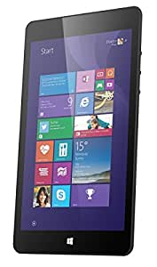 Linx 8 inch Tablet - Black (Intel Atom Z3735G, 1Gb RAM, 32Gb storage, Camera, WLAN, BT, Windows 8)