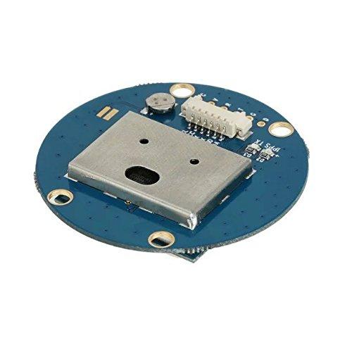 Goliton® Walkera Ersatzteil Runner 250 (R) -Z14 GPS Modul für Walkera Runner 250 Erweiterte RC FPV Quadcopter - Blau - 2