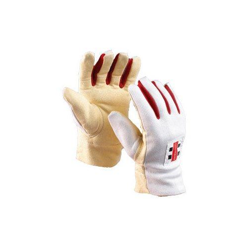 GN WK intérieur gants Junior Peau de Chamois rembourrée