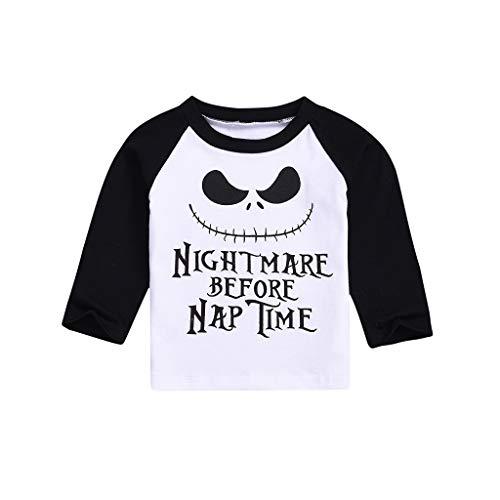 Baby Bär Winter in warmen Nachtwäsche für Kinder 0-5 Jahre Kurzarm-T-Shirt, Rundhals Baby Jungen Unisex gepolsterten Winter Body Baby Mädchen Comic-Baumwolle -