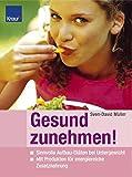 Gesund zunehmen: Sinnvolle Aufbau - Diäten bei Untergewicht mit Produkten für energiereiche Zusatznahrung