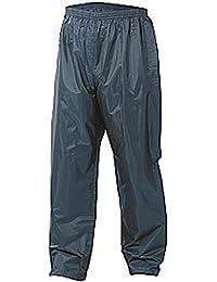 Adultos Impermeable Elástico Sobre Pantalón Ropa de trabajo