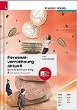 Personalverrechnung aktuell inkl. digitalem Zusatzpaket