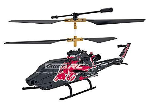 Carrera RC 370501040 2,4GHz Red Bull Cobra TAH-1F, Mehrfarbig
