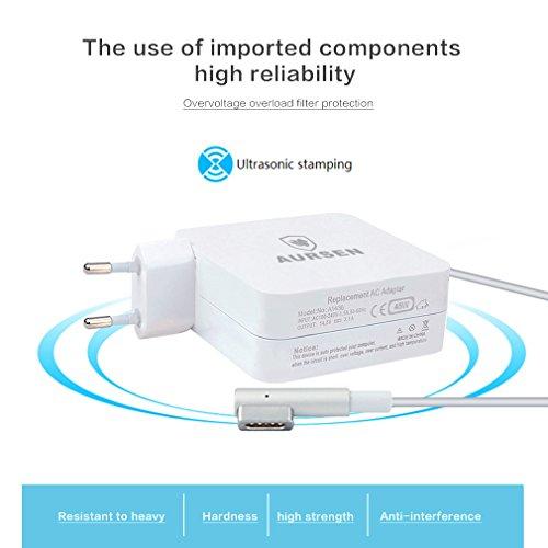 Aursen-Magsafe-Adaptateur-Secteur-Chargeur-Alimentation-pour-Notebook-Ordinateur-Portable-MacBook