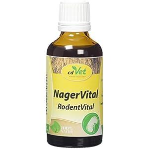 cdVet Naturprodukte NagerVital 50 ml