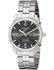 Tissot Herren-Uhren Quarz Analog T0494104406700
