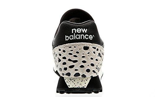 New Balance TBT, BUD black-white BUD black-white