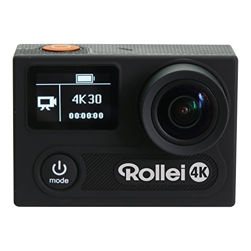 Rollei Actioncam 430 - 3
