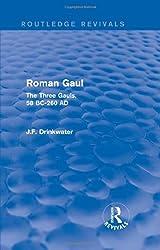 Roman Gaul (Routledge Revivals): The Three Provinces, 58 BC-AD 260